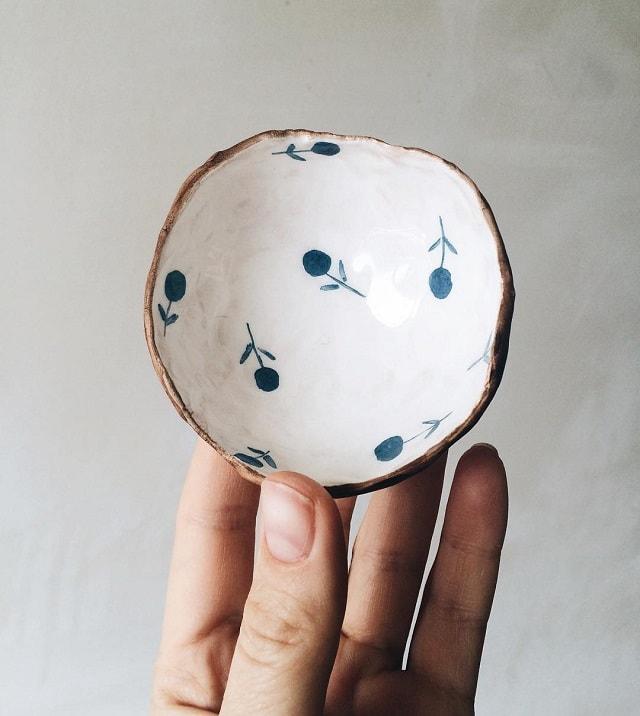Tiletiletesto Handmade Ceramics – Design. / Visual.
