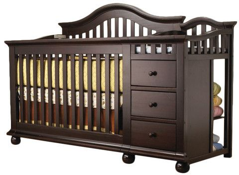 Sorelle Cape Cod 4 In 1 Convertible Crib Products Pinterest