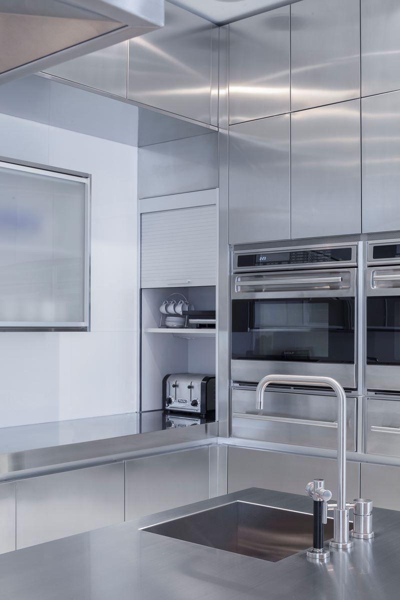 North Bay Road Kitchen | Kitchen Gallery | Sub-Zero & Wolf ...