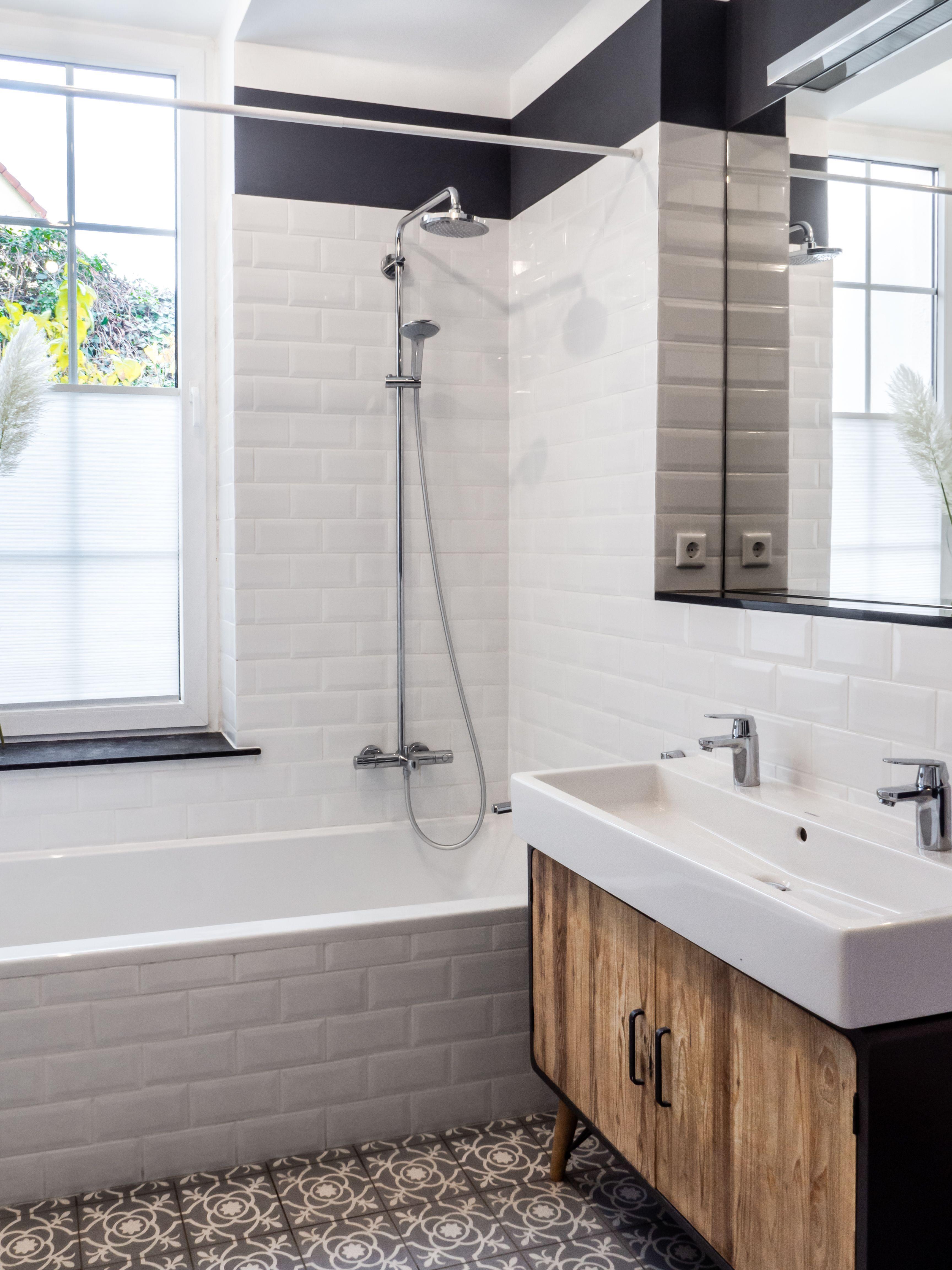 Haus J Sanierung Einer Altbauwohnung In Dortmund Korne Altbauwohnung Badezimmer Muster Badezimmer