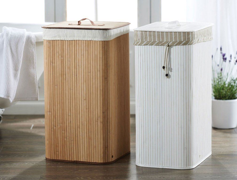 Skinny Laundry Hamper Dander Is On The Air So Will Be Present