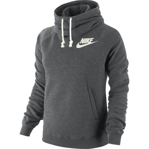 e555aa3e663 Nike Women s Rally Hoodie Dick s Sporting Goods