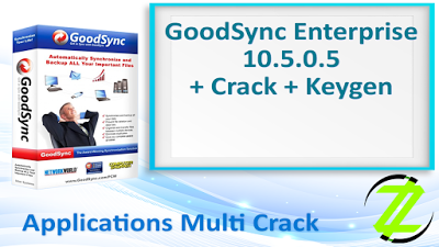 goodsync enterprise keygen