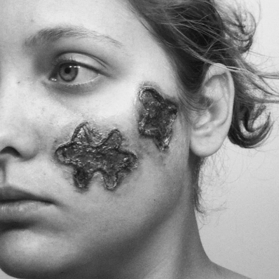 FX Makeup, Halloween Makeup, Halloween face makeup, Fx