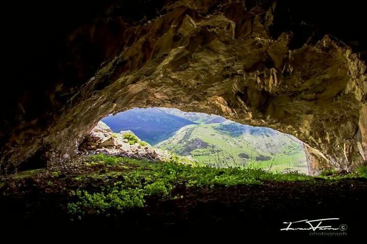 Con estas dos maravillas te puedes encontrar subiendo al pico Santa Lucía. Una tentación para la fotografía. 🤗