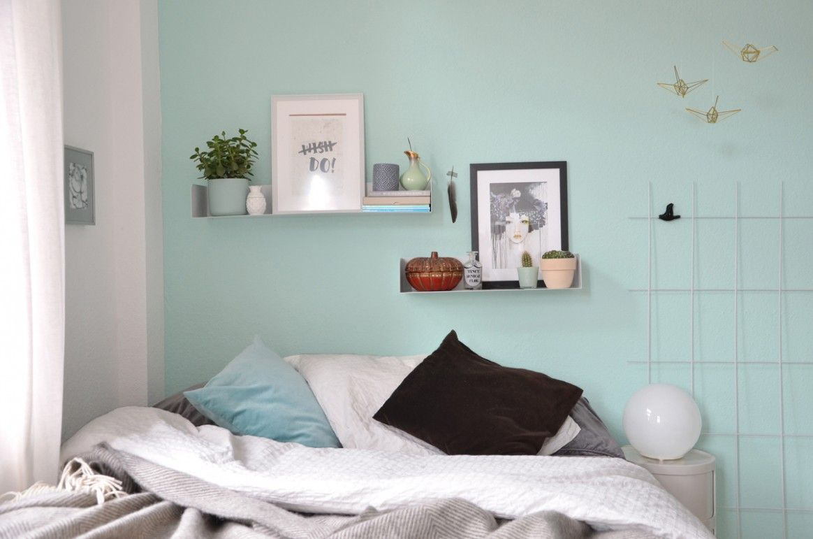 Aktuelle Farben F Schlafzimmer
