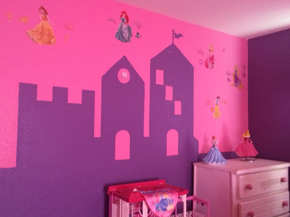 My little princess room!!!