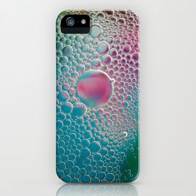 Center Of Attraction iPhone Case by Marisa M. Johnson  - $35.00