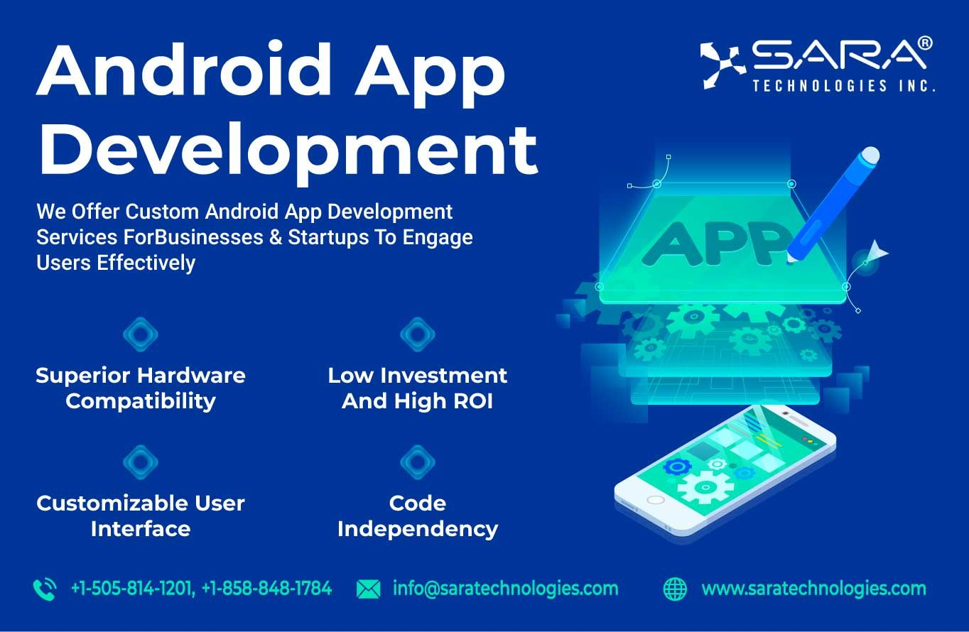 Android App Development Android app development, App