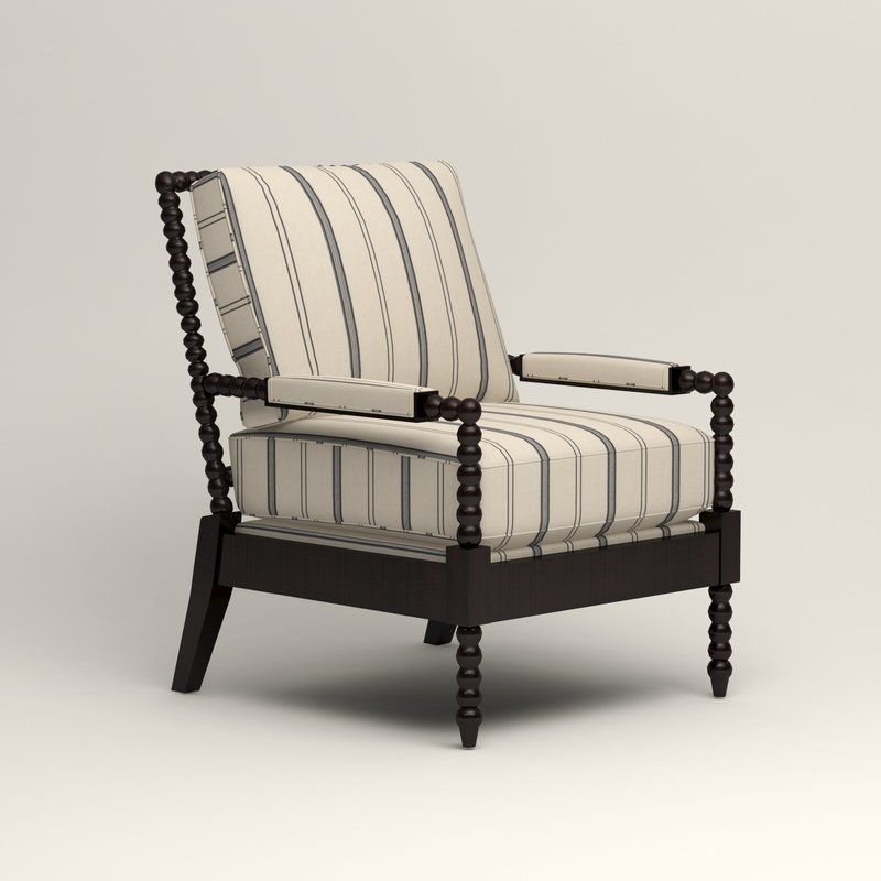 Benedetta Armchair Chair Armchair Solid Wood Dining Chairs