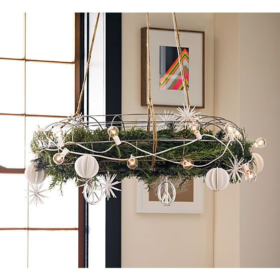 Wire Wreath View All Sale Holiday Decor Wreaths Christmas