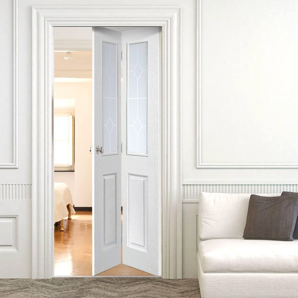 Double Bi Fold Doors Interior Httpcommedesgarconsmademoiselle