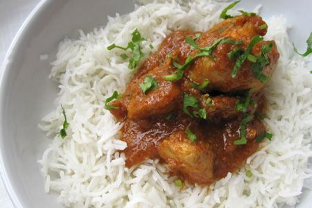 Chicken curry in the pakistani manner murghi ka saalan recipe chicken curry in the pakistani manner murghi ka saalan recipe yummly forumfinder Choice Image