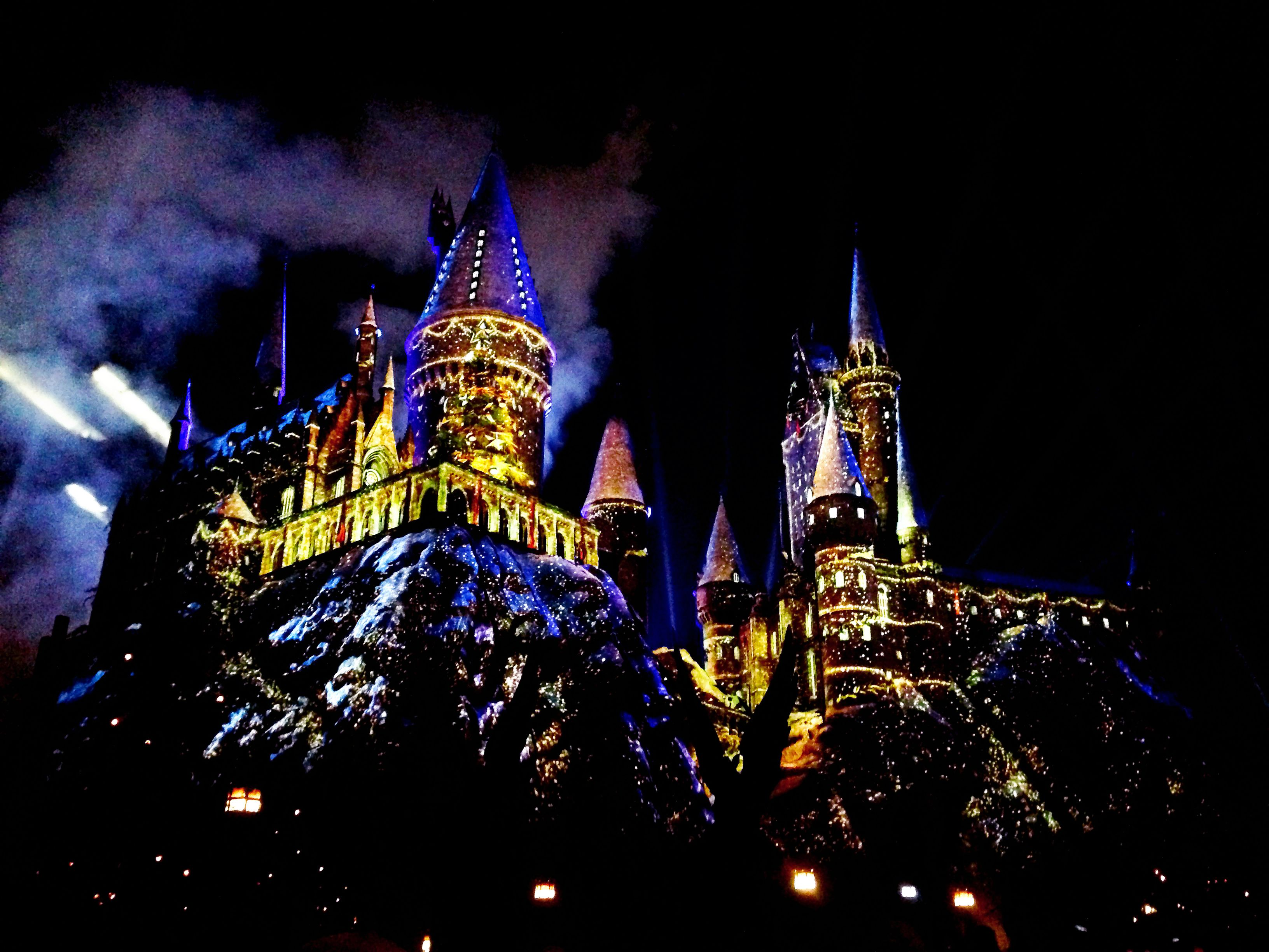 Cosplaying At The Wizarding World Of Harry Potter Wizarding World Of Harry Potter Harry Potter Travel Bucket List Wizarding World