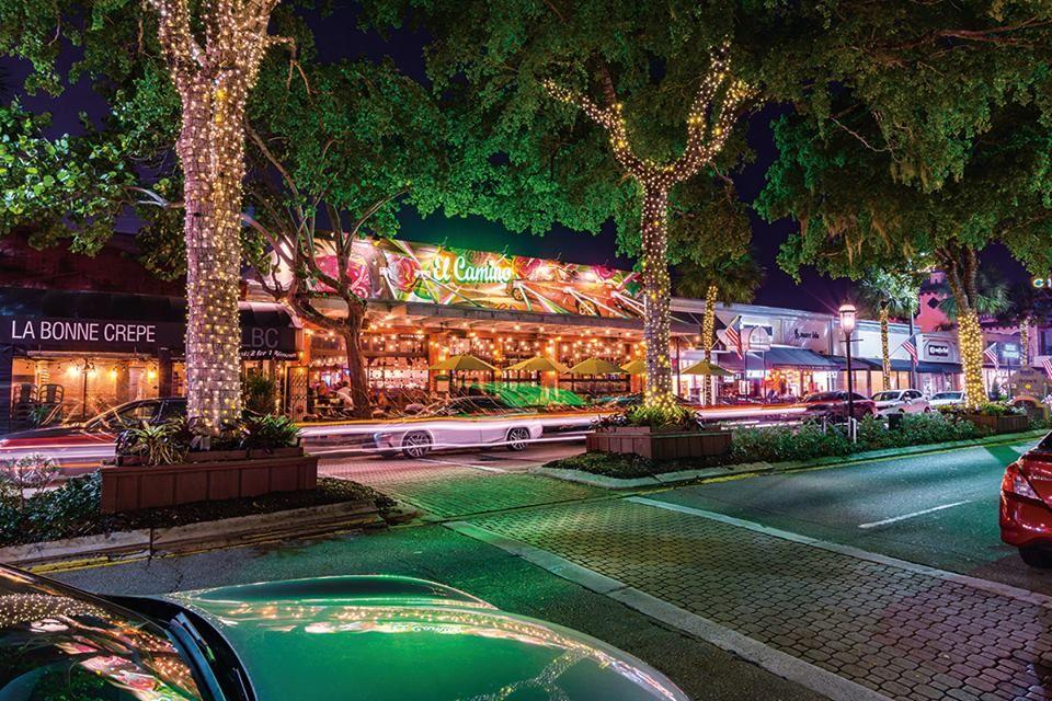Las Olas Blvd Fort Lauderdale Mexican Food Restaurant