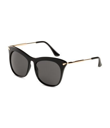 H&M Sunglasses 59 AED similar to Elizabeth and James