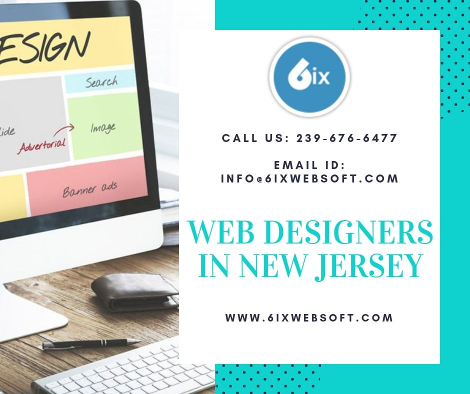 Web Designers In New Jersey Web Design New Jersey Digital Marketing Company