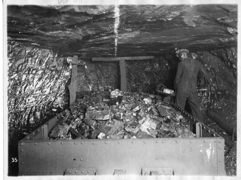 Gone Home, The Stories of Black Coal Miners in Appalachia