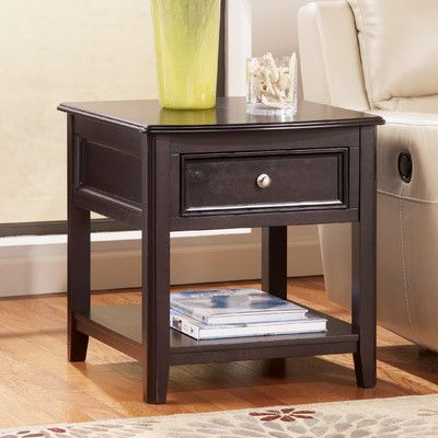 Darby Home Co Hancock End Table