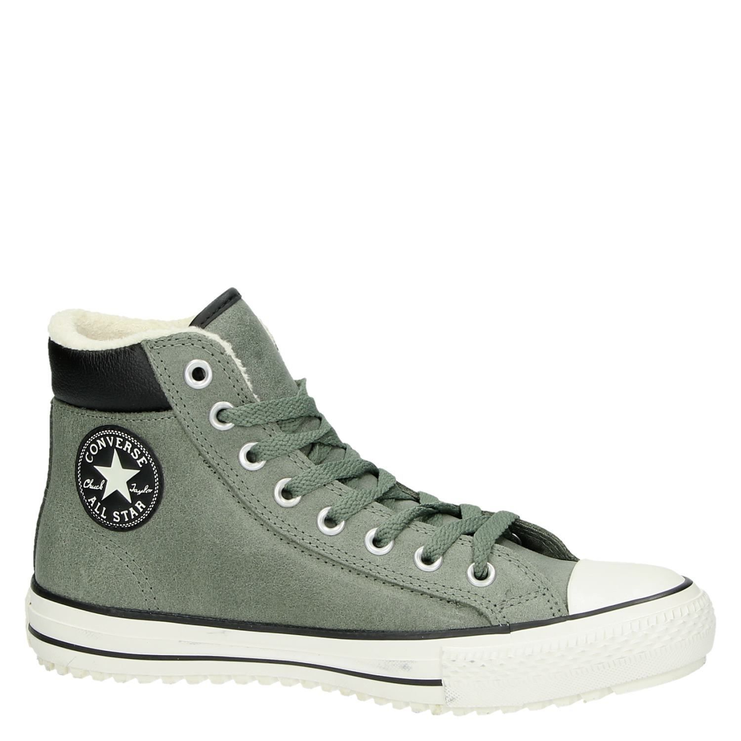Pin on High Top Sneakers