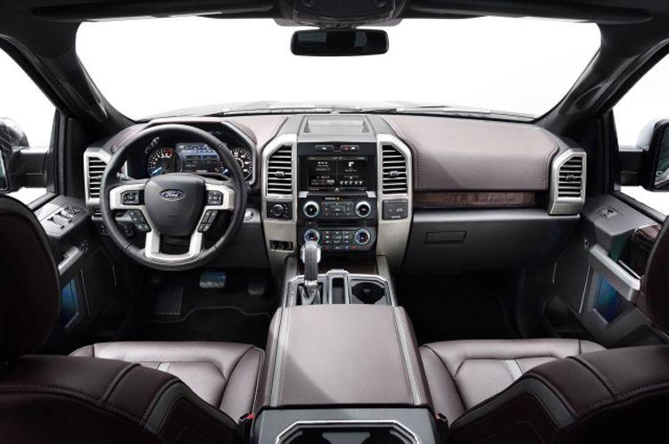 ford   interior customized trucks ford  interior  ford ranger  ford