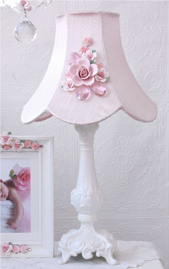 Pin by tc tahire i on iiltilar pinterest buy your fairytale pink rose bouquet table lamp here the fairytale pink rose bouquet table lamp is pretty and girly just like your little one aloadofball Images