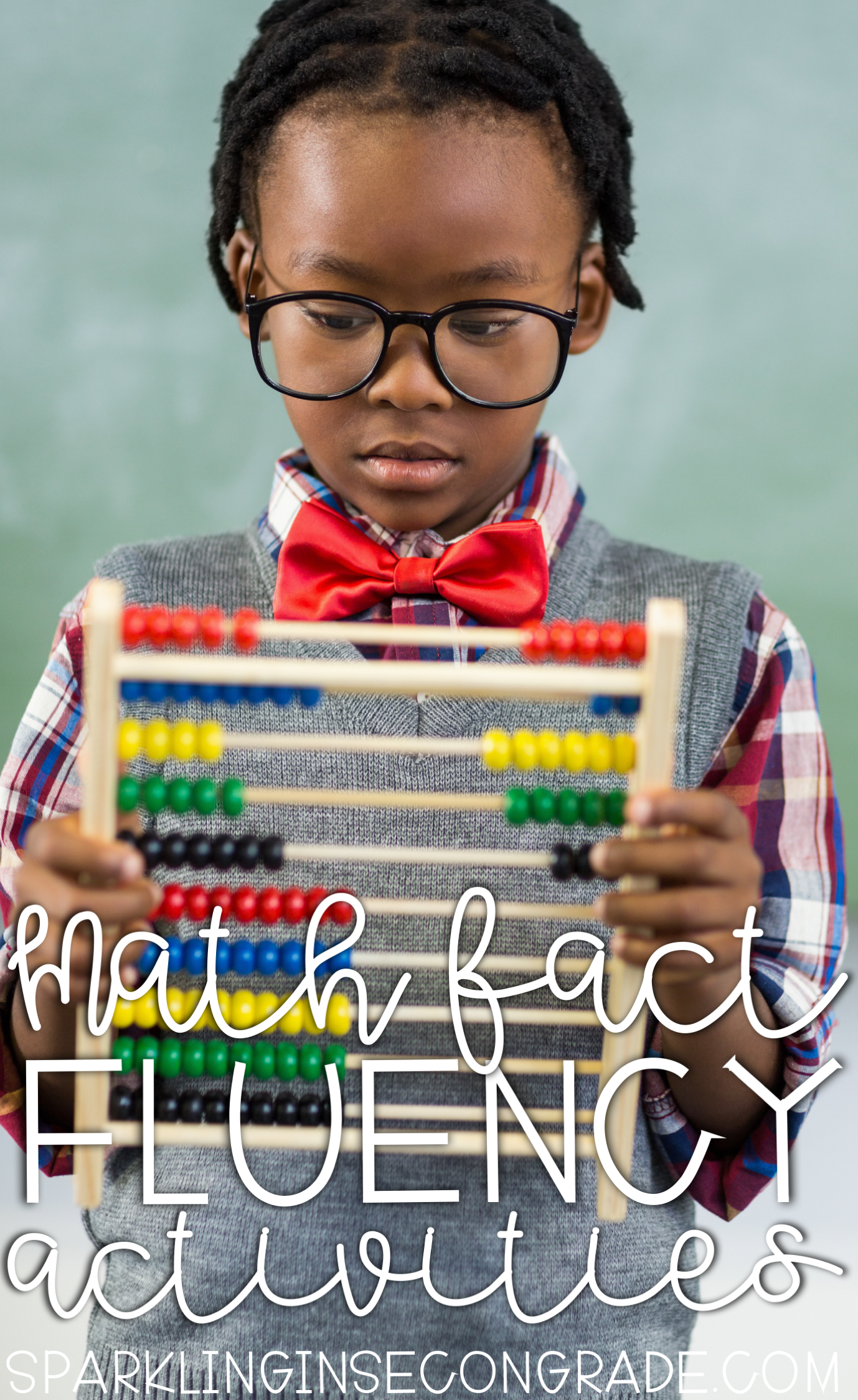 Math fact fluency activities for addition and multiplication math facts. These activities will help develop understanding and fluency with math facts.