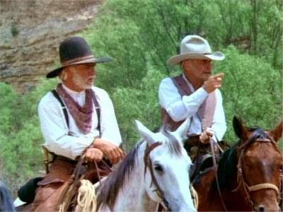 Woodrow Call & Augustus McCrae | Lonesome dove, Lonesome dove quotes, Hat  creek cattle company