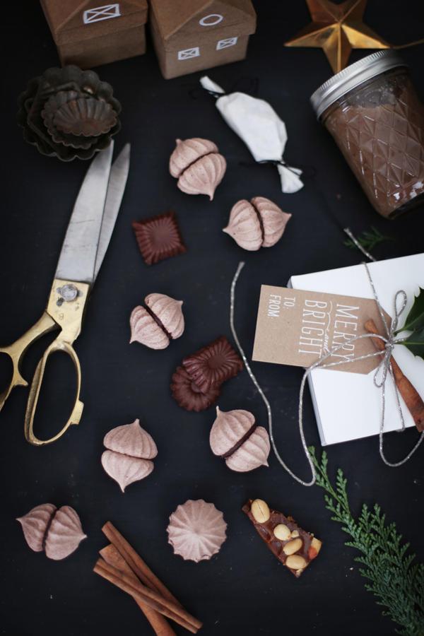 Weihnachtsgeschenke aus der Küche | Weihnachten | Pinterest ...