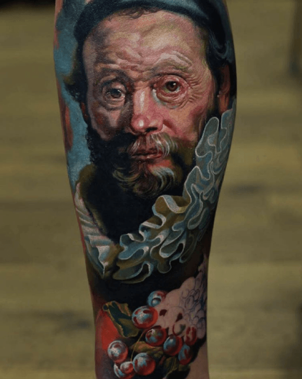 Tattoo Styles Trends And Artists Series 2 Tattoos 3d