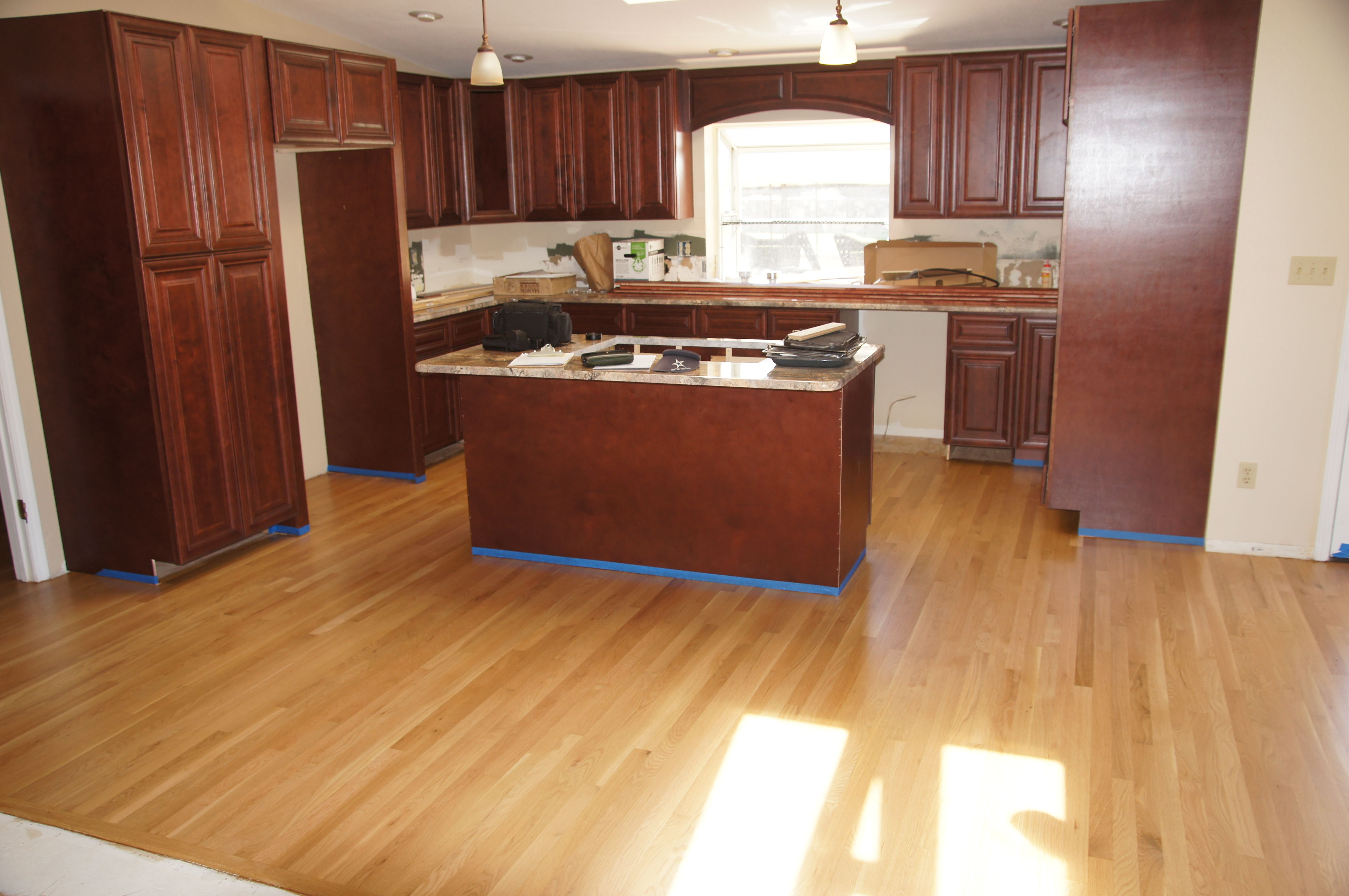 A refinish job we completed in Vancouver, Washington. The