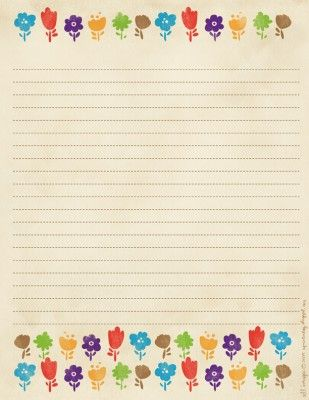 Free Printable Notes, Tags and Labels Papelería, Nota y Deco - printable notepad paper