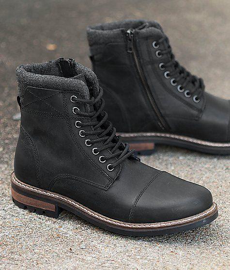 Crevo Camden Boot | Mens boots fashion