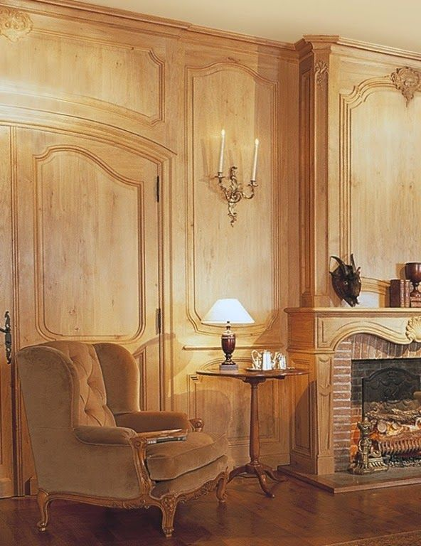 Lefvre Interiors Designs Makes And Installs Bespoke Classic Or Modern Panelling Through Artisan Means With A Passion For Interior Decorating