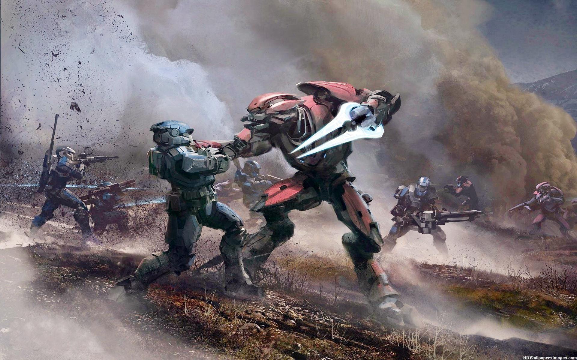 Halo Reach Elite Wallpaper 1600×1000 Halo Reach HD