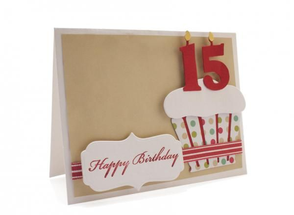 Happy Birthday Candle Cutting Dies For Your Home Made Card! Order now and save, save save!