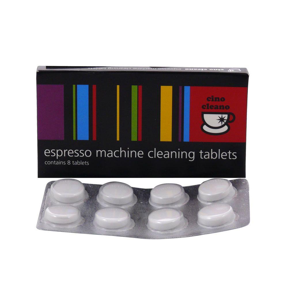 Breville Espresso Machine Cleaning Tablets In 2020 Cappuccino Machine Cleaning Tablets Breville Espresso Machine