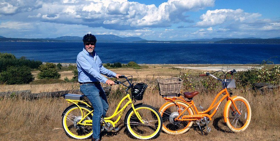 Electric Bikes of Savannah offers electric bikes for sale