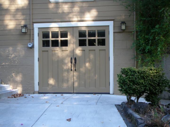 Cool Garage Doors In Marin Image Marin Landscape Designer Http With  Designer Garage