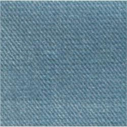 Photo of Stylefy Ate Boxspringbett Massiv Hellblau 160×200