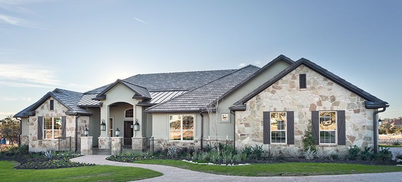Custom Home Builders Homes Texas Hill Country Clic House Welcome To