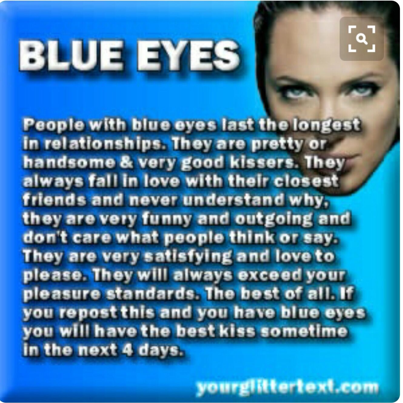 Blue Eyes are the best! So beautiful!👱🏻 ♀ ✌🏻☺ | Favorites