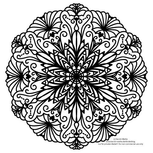 coloring page  malvorlage  coloriages pour adultes