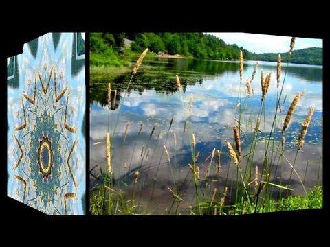 kaleidoscope lake
