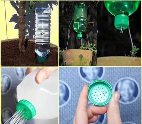 Diy Ideas And Projects To Recycle Plastic Bottles Diy Plastic
