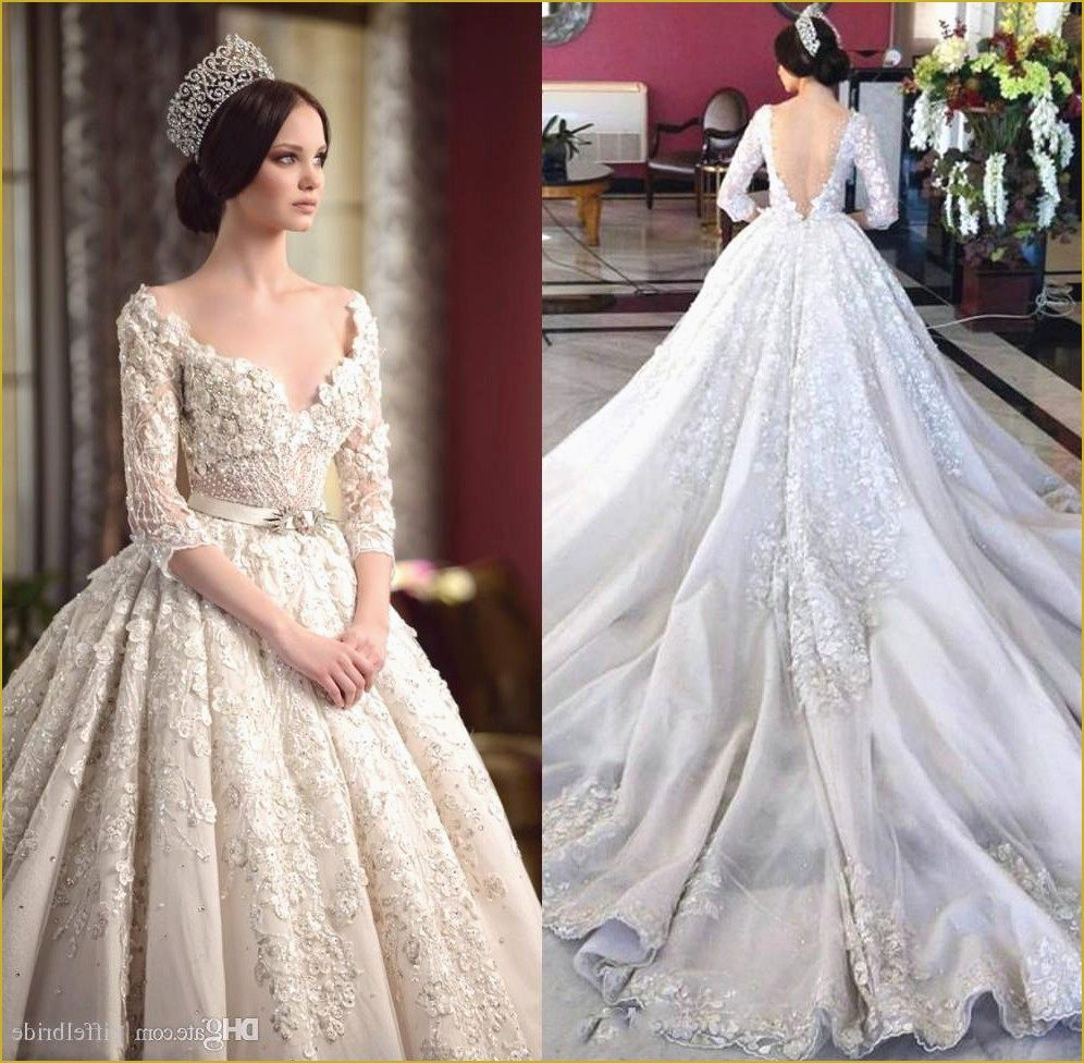Most Expensive Wedding Dress Ever Beautiful Most Beautiful Wedding Gown Ever Elegant The M Expensive Wedding Dress Most Expensive Wedding Dress Wedding Dresses