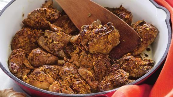 Жареная куриная печенка с душистыми специями. Пошаговый рецепт с фото, удобный поиск рецептов на Gastronom.ru