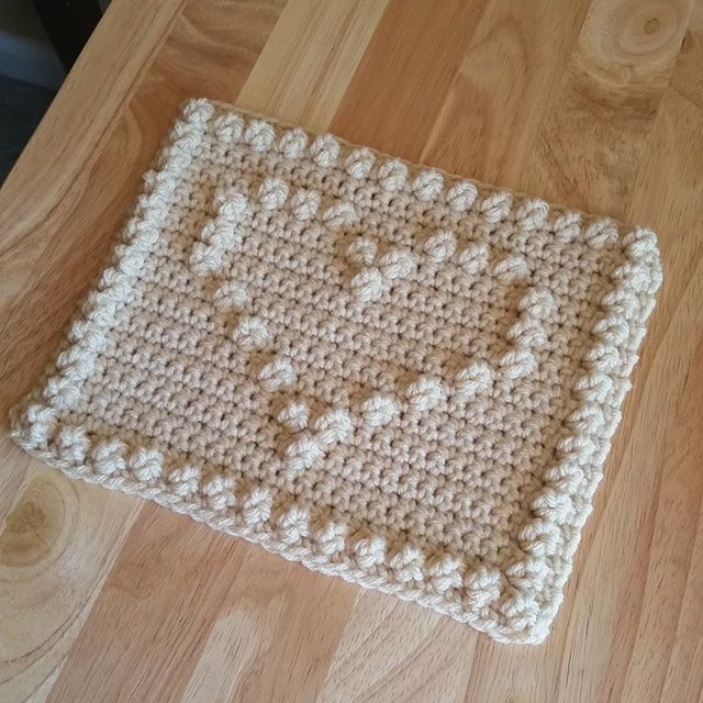 Trending Crochet Squares Teddy Bears And More From Instagram