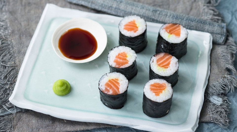 34+ Reis zum sushi machen 2021 ideen