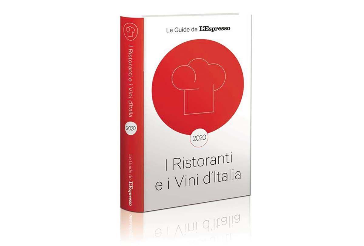 L'edizione 2020 della Guida ai Ristoranti e Vini d'Italia